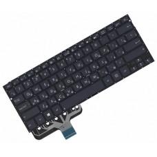 Клавиатура для ноутбука Asus UX301 RU, Black, Without Frame (0KNB0-362ARU00)
