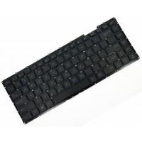 Клавиатура для ноутбука Asus X454, X455 RU, Black, Without Frame (0KNB0-4135RU00)