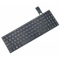 Клавиатура для ноутбука Asus FX570 Series RU, Black, Without Frame (0KNB0-5603RU00)
