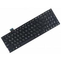 Клавиатура для ноутбука Asus VivoBook X542, K542, K542 PWR Black, Without Frame (0KNB0-610WRU00)