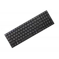 Клавиатура для ноутбука Asus UX52, UX52A, UX52V, UX52VS RU, Brown, Without Frame (0KNB0-6622RU00)