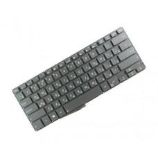 Клавиатура для ноутбука Asus B400, BU400, BU401 Black (0KNB0-D101RU00)