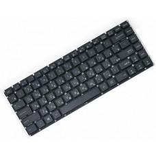 Клавиатура для ноутбука Asus E403 series RU, Black, Without Frame (0KNL0-4101RU00)