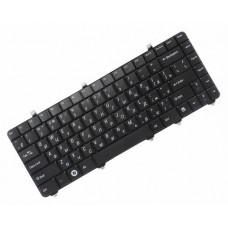 Клавиатура для ноутбука Dell Vostro 1220 RU, Black (0R323P)