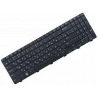 Клавиатура для ноутбука Dell Inspiron 15, N5010, M5010 RU, Black. (0Y3F2G)