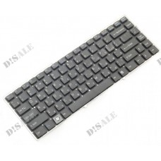 Клавиатура для ноутбука Sony VGN-FW Series RU, Black (148084172)