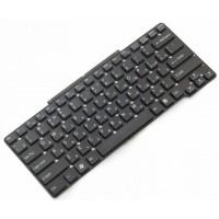 Клавиатура для ноутбука Sony VGN-SR Series RU, Black Without Frame (148088382)