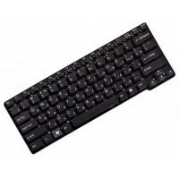 Клавиатура для ноутбука Sony VGN-CW Series RU, Black (148755771)