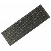 Клавиатура для ноутбука Sony VPC-SE Series RU, Black, Without Frame (148986151)