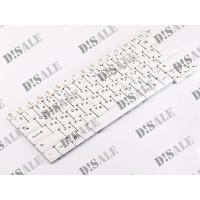 Клавиатура для ноутбука Lenovo IdeaPad Y330, Y430, U330, C100, C200, C460, C465, C510, N200, V100, F31, F41, F51 RU, White (25-007958)