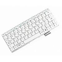 Клавиатура для ноутбука Lenovo IdeaPad S9, S9E, S10, S10E RU, White (25-007975)