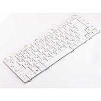 Клавиатура для ноутбука Lenovo IdeaPad B460, V460, Y450, Y460, Y550, Y560 RU, White (25-008264)