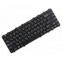 Клавиатура для ноутбука Lenovo IdeaPad B460, V460, Y450, Y460, Y550, Y560 RU, Black (25-008264)
