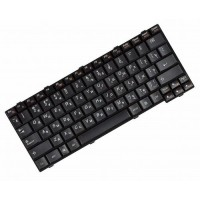 Клавиатура для ноутбука Lenovo IdeaPad S12. RU, Black (25-008399)