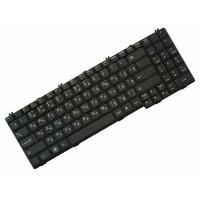 Клавиатура для ноутбука Lenovo IdeaPad B550, B560, G550, G550A, G550M, G550S, G555, V560 RU, Black (25-008405)