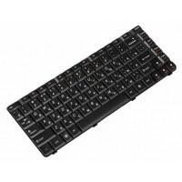 Клавиатура для ноутбука Lenovo IdeaPad G460 RU, Black (25-009804)