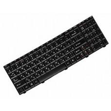 Клавиатура для ноутбука Lenovo IdeaPad G560, G560A, G560E, G565, G565A RU, Black (25-009969)