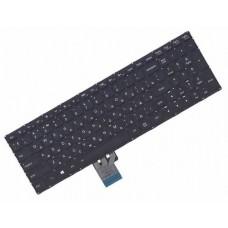 Клавиатура для ноутбука Lenovo IdeaPad U530 RU, Black, Without Frame (25-213760)