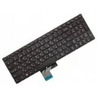 Клавиатура для ноутбука Lenovo IdeaPad Y50-70, Y50-80 RU, Black, Backlight (25-215956)