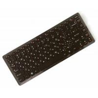 Клавиатура для ноутбука Lenovo IdeaPad U260 RU, Black, Black Frame (25011445)