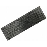 Клавиатура для ноутбука Lenovo IdeaPad G500, G505, G510, G700, G710 RU, Black (25210932)