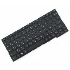 Клавиатура для ноутбука Lenovo Yoga 2 11 RU, Black (25214394)