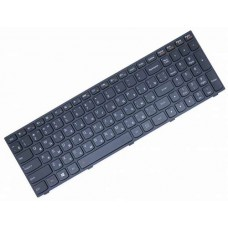 Клавиатура для ноутбука Lenovo IdeaPad G50-30, G50-70, G50-80, B50, Z50 RU, Black, Backlight (25214736)