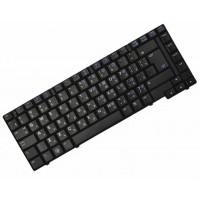 Клавиатура для ноутбука HP Compaq 6510B, 6515B, 6515, 6710, 6710B, 6710S, 6715B, 6715S RU, Black (445588-251)