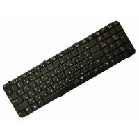 Клавиатура для ноутбука HP Compaq 6830P, 6830S RU, Black (466200-251)