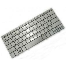 Клавиатура для ноутбука HP mini 2133 RU, Silver (468509-251)