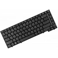 Клавиатура для ноутбука HP Compaq 6530B, 6535B RU, Black (468775-251)