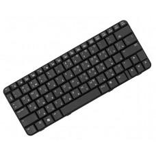 Клавиатура для ноутбука HP Compaq CQ20, 2230 RU, Black (483931-251)