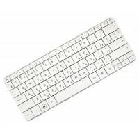 Клавиатура для ноутбука HP Pavilion DV2-1000, DV2-1100, DV2-1200, DV2Z-1000, DV2Z-1000 CTO RU, White (512161-251)