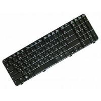 Клавиатура для ноутбука HP Compaq CQ61, G61 RU, Black (517865-001)