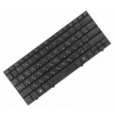 Клавиатура для ноутбука HP Mini 110, 110c, 110-1000, 110-1020, 110-1030, 110-1045, 110-1050, 110-1100 RU, Black (533551-171)