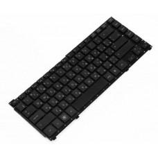 Клавиатура для ноутбука HP ProBook 4310, 4310S, 4311, 4311S RU, Black Without Frame (535308-251)