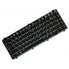 Клавиатура для ноутбука HP Compaq 511, 515, 516, 610, 615 RU, Black (537583-251)