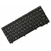 Клавиатура для ноутбука Lenovo 100S-11IBY RU, Black (5CB0K48386)