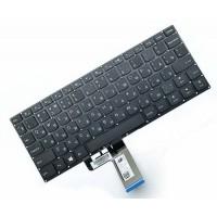 Клавиатура для ноутбука Lenovo IdeaPad 310S-11IAP RU, Black (5CB0M39175)