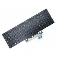 Клавиатура для ноутбука Lenovo IdeaPad 310S-15ISK RU, Black, Without Frame, Backlight (5CB0M44073)