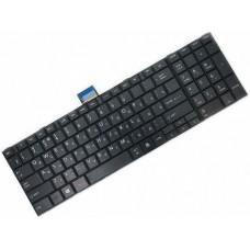 Клавиатура для ноутбука Toshiba Satellite C850, C870 RU, Black (6037B0068102)