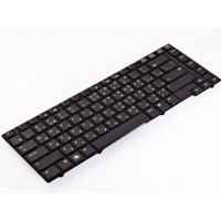 Клавиатура для ноутбука HP ProBook 6440B, 6445B RU, Black (609870-251)