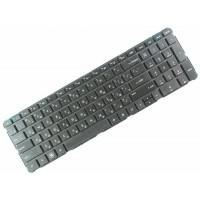 Клавиатура для ноутбука HP Pavilion DV7-6000 RU, Black, Without Frame (639396-251)