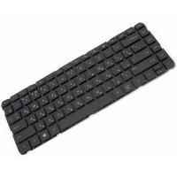 Клавиатура для ноутбука HP Pavilion 14-B, Black, Without Frame (696276-001)