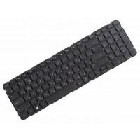 Клавиатура для ноутбука HP Pavilion G6-2000 Without Frame RU, Black (697452-251)