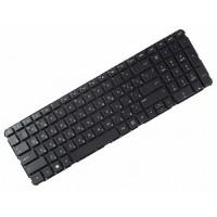 Клавиатура для ноутбука HP Pavilion DV7-7000 RU, Black, Without Frame (697458-251)