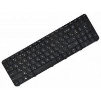 Клавиатура для ноутбука HP Pavilion Sleekbook 15-B RU, Black (701684-251)