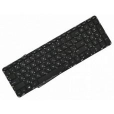 Клавиатура для ноутбука HP Envy 15-J, 15T-J, 15Z-J, 17-J, 17T-J series RU, Black, Without Frame (711505-251)