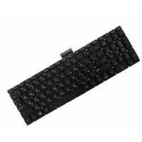 Клавиатура для ноутбука HP Pavilion 15-AB, 15-AU, 15-BC, 17-AB, 17-G, Envy M6-p, M6-ae, M7-n RU, Black, Without Frame (813017-251)
