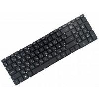 Клавиатура для ноутбука HP Pavilion 15-AB, 15-AU, 15-BC, 17-AB, 17-G, Envy M6-p, M6-ae, M7-n RU, Black, Without Frame, Backlight (813017-251)